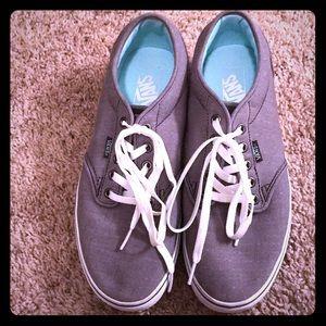 Women's Vans Shoes